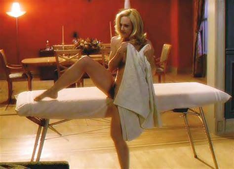 Cate Blachett Nude