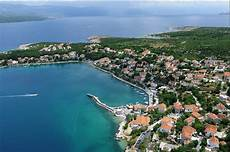 Wetter Kroatien Krk - insel krk und njivice kvarner kroatien urlaub