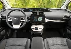 2017 Toyota Prius Prime Price  Content Efficiency
