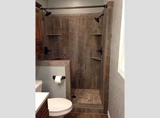 Bathroom: Entrancing Tiled Shower Ideas With Magnificent