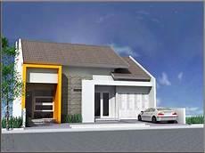 Foto Rumah Sederhana Di Desa Dan Kung Terbaru 2017