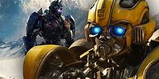 Bumblebee Explains Transformers 5 Plot Screen