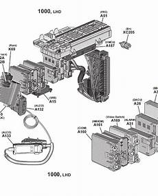 volvo fh4 fm4 fh 2012 to 2015 truck wiring electric d guides and manuals pdf download