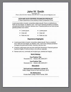 best resume templates reddit resume pinterest template