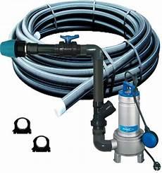 kit fosse septique tuyau pour eaux usees