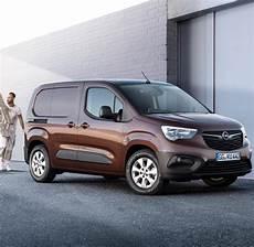 Handwerkers Liebling Opel Combo Cargo Welt
