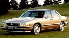 1996 Buick Lesabre Limited by 1996 Buick Lesabre Specifications Car Specs Auto123