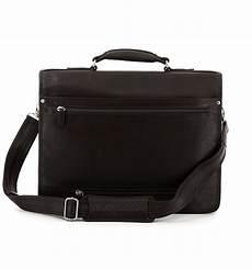 serviette cuir homme business 67854 non class 233 sac homme serviettes hexagona gamme confort serviette cuir 3 compartiments