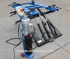 Garage Hydraulic Lift by Portable Hydraulic Garage Car Lift Sell Used Cars Lift