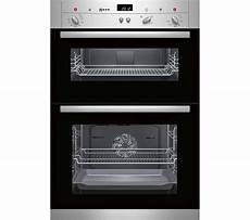 buy neff u12s32n3gb electric oven stainless steel