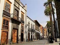 Calle Real De Santa De La Palma Palmerosenelmundo