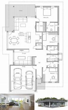 modern house plans for narrow lots modern house plan to narrow lot house plan from
