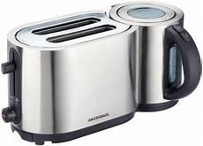 wasserkocher toaster im set preis vergleich 2016
