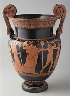 vasi greci scuola primaria minneapolis institute of arts returns pottery to