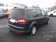 2009 ford galaxy 2 0 tdci dpf car photo and specs