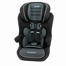 Nania Kindersitz Autositz Mit Gurten Gruppen 1 2 3 9 36