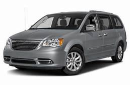 Chrysler Town & Country Models Generations Redesigns