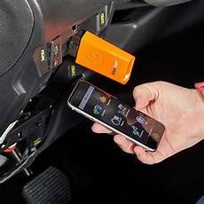 effacer defaut srs mercedes car scanner klavkarr 110 with classic app