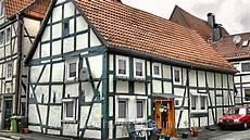 Bad Arolsen Mengeringhausen Fachwerktour Durch Die