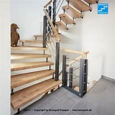 Freitragende Treppe Selber Bauen Haus Bauen
