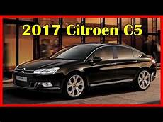 2017 Citroen C5 Picture Gallery
