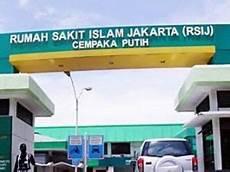 Rumah Sakit Islam Jakarta Cempaka Putih Rumah Sakit