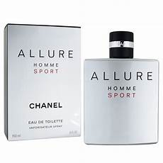 Homme Sport By Chanel 150ml Edt Perfume Nz