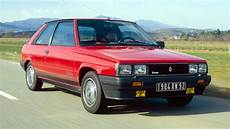 renault r11 turbo special80s renault r11 txe electronic