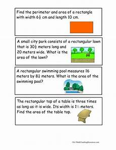 area word problems worksheets 4th grade 11456 5 nf 4 area word problems with fractions 5th grade math activities words and
