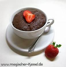 mikrowelle kuchen mikrowellenkuchen 3 schokoladige rezepte 171 frisch