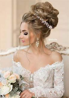 New Wedding Hair Style 2017