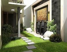 Desain Rumah Sederhana Minimalis 2 Lantai 1 Lantai