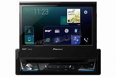 pioneer avh z7000dab monitor 7 motorizzato apple carplay