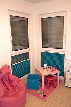 Plissee Kinderzimmer Kind Fenster Macht Euer Zuhause