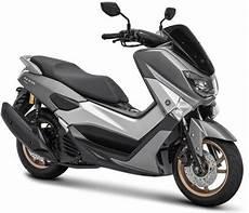 Modifikasi Nmax Abu Abu 2018 by Harga Motor Nmax 2018 Spesifikasi Abs Dan Non Abs Otomotifo