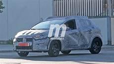 Wann Kommt Der Neue Dacia Duster - hier f 228 hrt der neue sandero stepway renaultblog