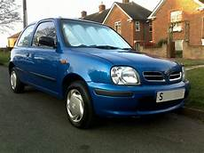quot standard quot nissan micra ally k11 facelift micra sports