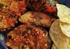 Resep Ikan Bakar Rica Rica Oleh Anda Yari Cookpad