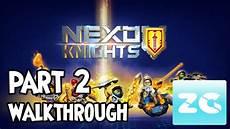 Nexo Knights Malvorlagen Walkthrough Lego Nexo Knights Merlock 2 0 Walkthrough Part 2