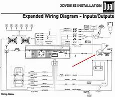 pioneer deh p4800mp wiring diagram volovets info