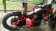 Scorpio Modif Harley by Modifikasi Motor Harley Davidson Kumpulan Gambar Foto