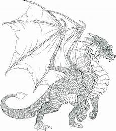 Malvorlagen Dragons Indo Coloring Pages Of Dragons 03 Coloring Page