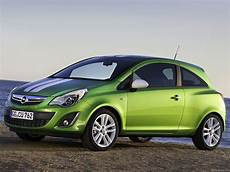 My Opel Corsa D Facelift 3dtuning Probably
