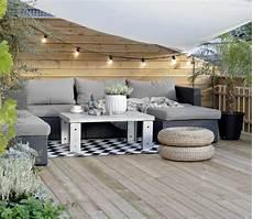 le terrasse exterieur poser une terrasse en bois soi m 234 me travaux