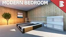 Minecraft Schlafzimmer Modern - minecraft modern bedroom tutorial interior design series