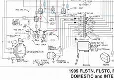 98 harley softail wiring diagram harley softail wiring diagram 1992 fhstc diagrams auto parts catalog and diagram