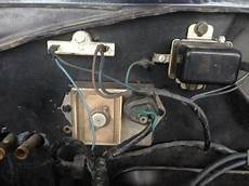 1968 Roadrunner Engine Compartment Wiring Help For B