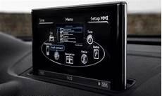 Audi A3 Sportback Mmi Navigation Plus Im Test Connect