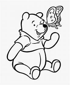 20 sketsa gambar kartun winnie the pooh gambar kartun ku