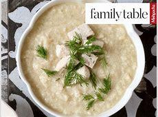 dilled potato soup_image
